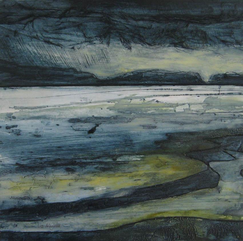 Dandelion Designs - Liz Myhill: Sutherland Lochs IV
