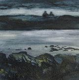 Sutherland Lochs Oils II 25x25