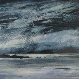 Sutherland Lochs VI Oils 25x25