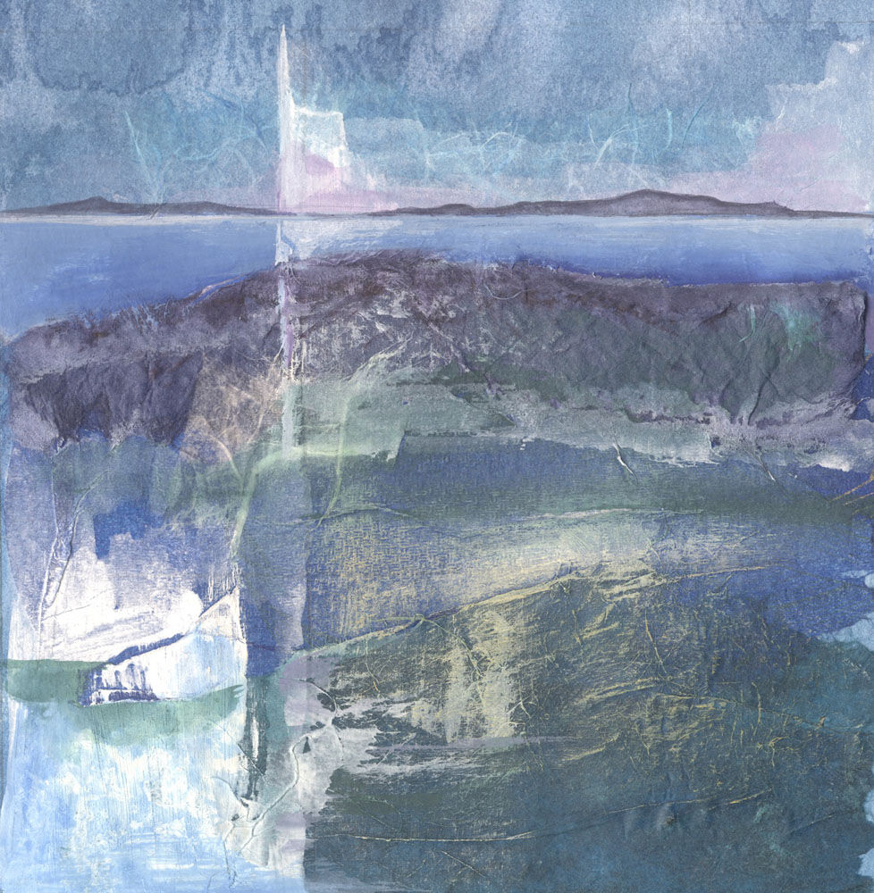 Dandelion Designs:- Cathy Myhilll - To the Hebrides