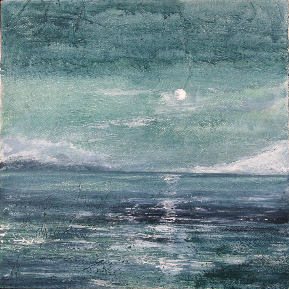 Dandelion Designs:- Cathy Myhilll - West Coast Moonlight