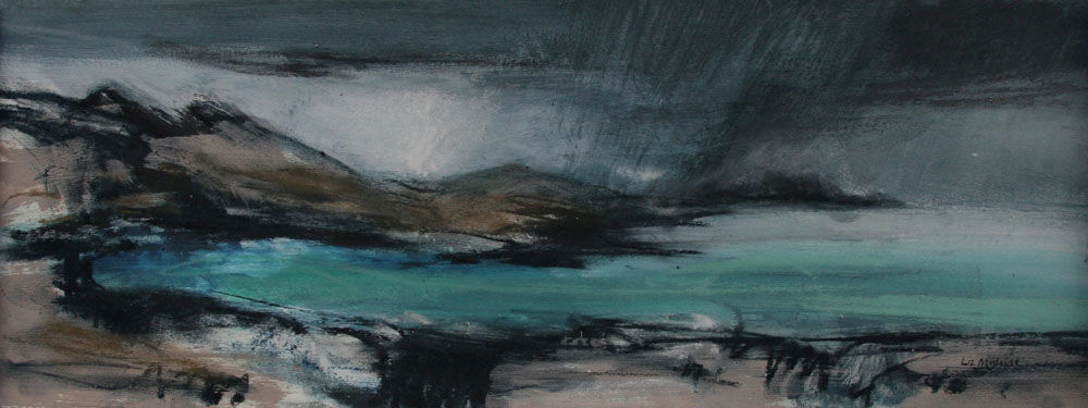Dandelion Designs - Liz Myhill: West to the Isles £650