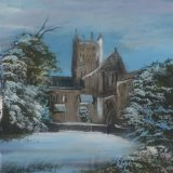 Wells Cathedral £18