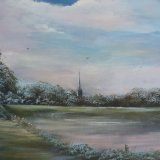Salisbury Cathedral sold