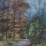 Somerset Woodland (sold)