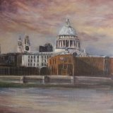 St Paul's Cathedral £50