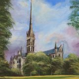 Salisbury Cathedral £50