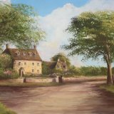 House in the Cotswolds(sold)