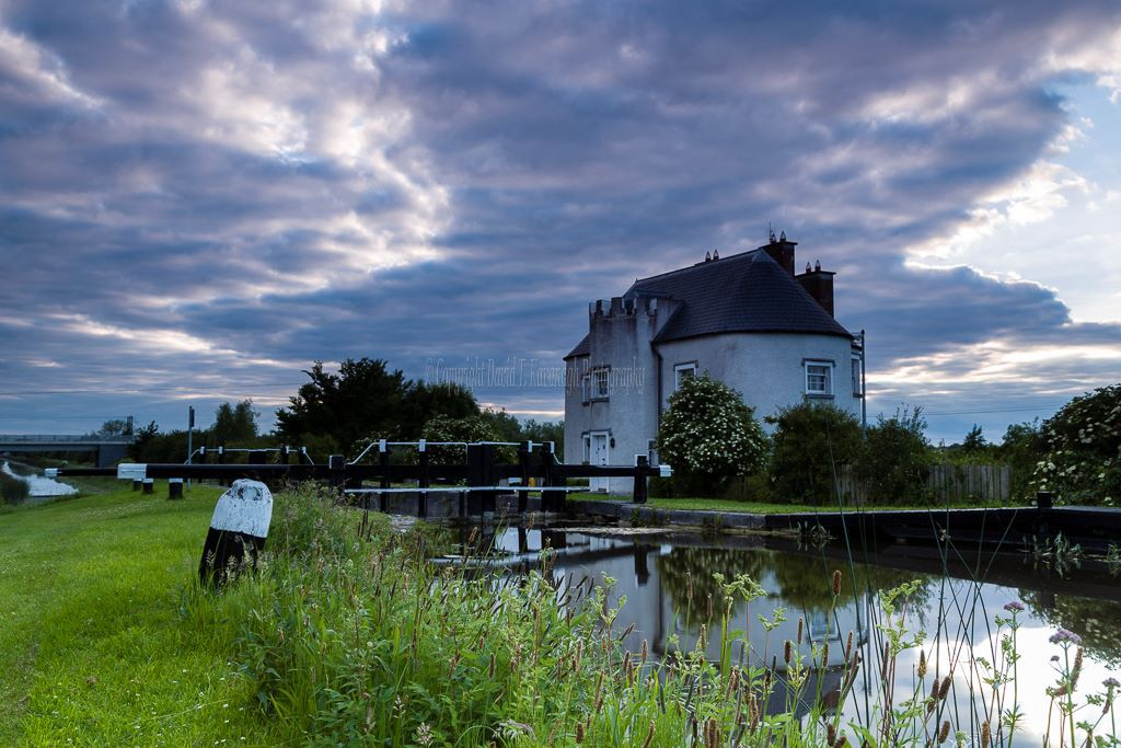1113-Boland's Lock Tullamore Offaly