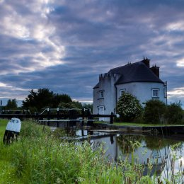 1113-Boland's Lock Tullamore Offaly