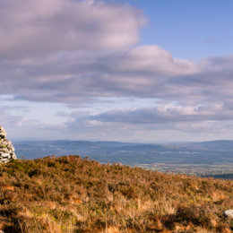 1179P-Ridge of Capard Laois