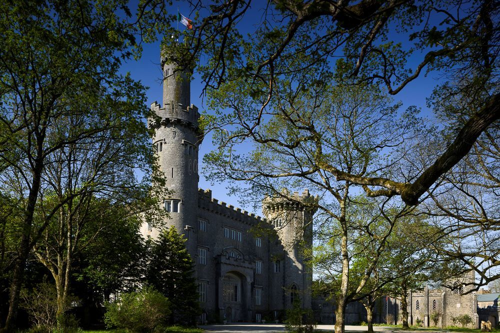 1235-Charleville Castle Tullamore Offaly Ireland