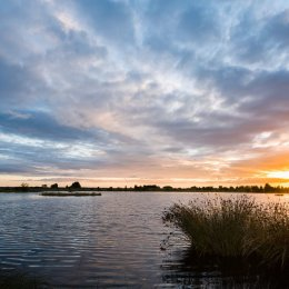 1251-Tumduff Mór July Sunrise