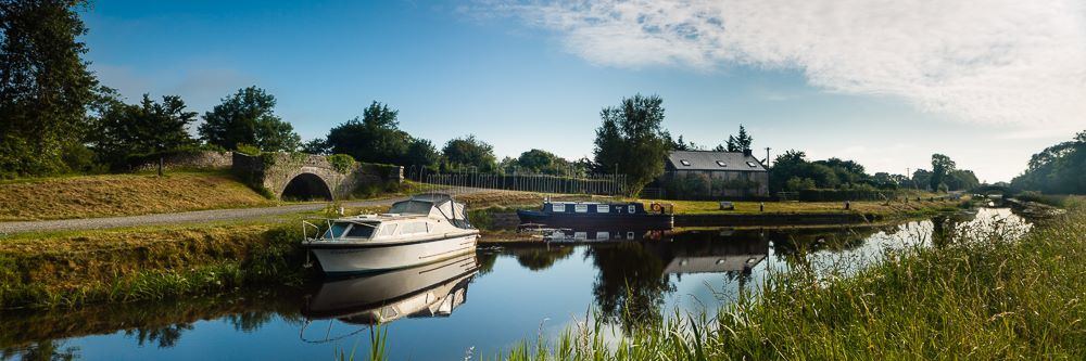 1260P-Kilbeggan Canal Junction Ballycommon Offaly