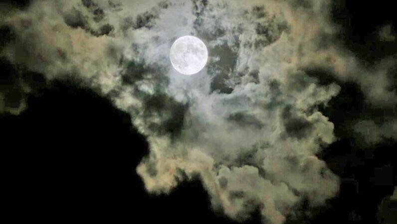 4 Moon