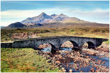 025  Sligachan Bridge, Isle of Skye