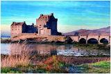070  Eilean Donan Castle