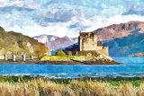 188 - Eilean Donan Castle