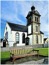 285  Doune Church, Macduff