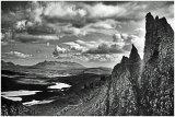 296  The Storr Ridge, Isle of Skye