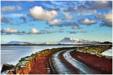 317  The Road to North Uist