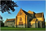 341  Pluscarden Abbey