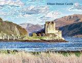 423  Eilean Donan Castle