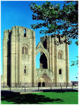 425  Elgin Cathedral