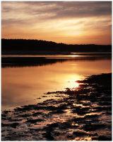 426  Sunset, Findhorn