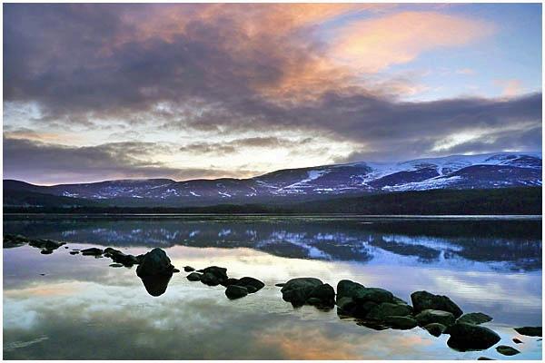 506  Loch Morlich