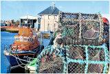 727  Buckie Harbour