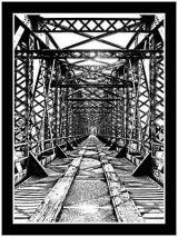 733 Old Railway Bridge, GARMOUTH