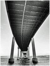 736  The Kessock Bridge