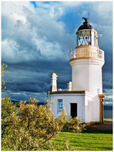 737  Chanonry Lighthouse