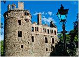 783  Huntly Castle