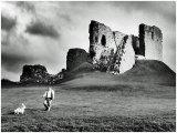 787  Duffus Castle