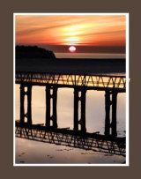 854 Sunrise, Lossiemouth