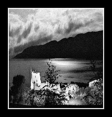 871 Loch Ness