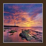 883  Lossiemouth Sunset
