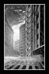 A22 - Flooded City