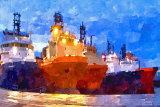 166 - Dockland