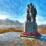 A9 - Commando Memorial