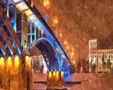 258  Bridge Light