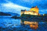 A3 - The Castle