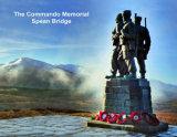 408  The Commando Memorial, Spean Bridge
