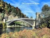 090  The Craigellachie Bridge