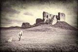 A5 - Duffus Castle