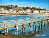384  Lossiemouth