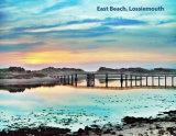 411  Sunrise, East Beach, Lossiemouth
