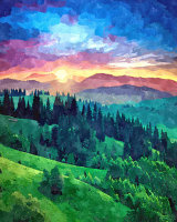 248  Green Valleys